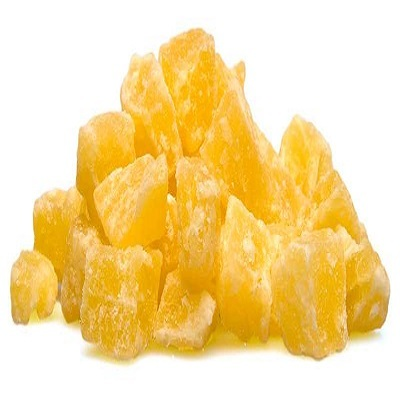 Sugar Free Dried Pineapple