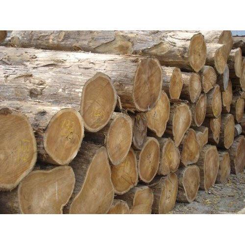 Natural African Hardwood Timber