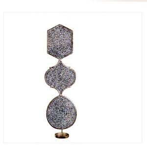 Global Mosaic Wall Sconce