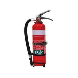 11 Kg DCP Type Fire Extinguisher