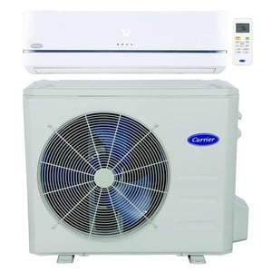 Carrier Electric Air Conditioners