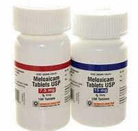 Meloxicam Tablet