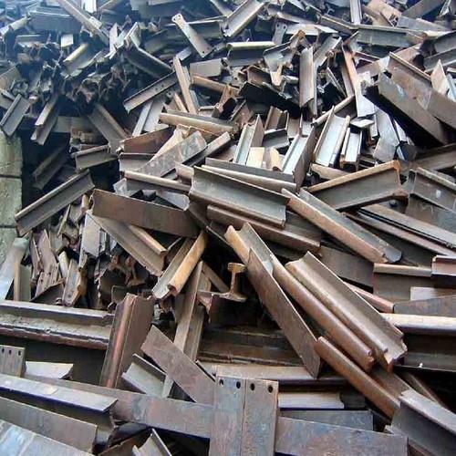 Used Rail Scrap R50 - R65