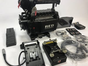 Red One MX Camera Package