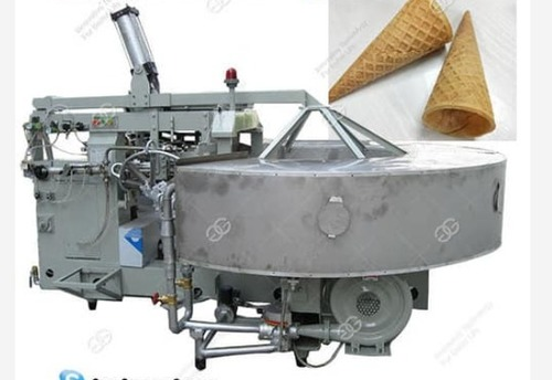 Sugar Cone Making Machine