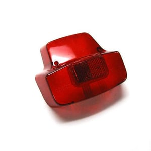 Tail Light Assembly For Two Wheeler