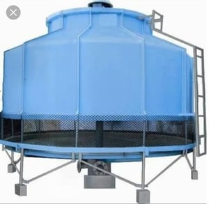 Premium Quality Cooling Tower Plant