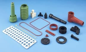 Injecting Moulding Liquid Silicone Rubber