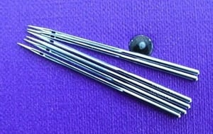 Embroidery Machine Needle For Sewing Machine