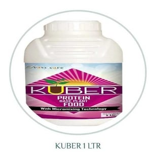 Protein Base Plant Supplement