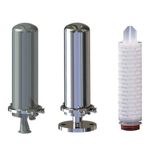Precisely Designed Process Filters
