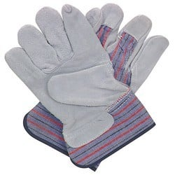 Smooth Finish Canadian Gloves
