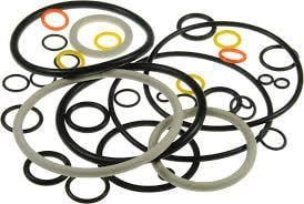 Customize Rubber O Rings