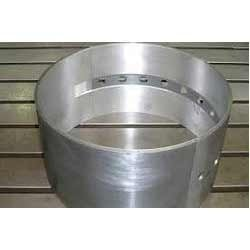 Excellent Finish White Metal Bearing