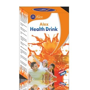 Quality Proven Health Drink