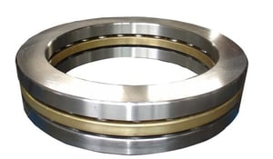 Thrust Ball Bearing With Double Direction Ball Bearing
