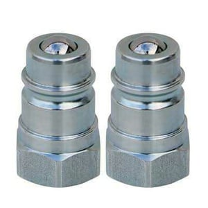 Carbon Steel Hydraulic Coupler