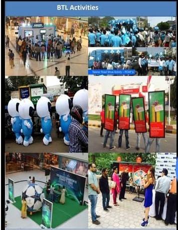 Road Show Organizer Services