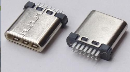 USB 2.0 B Type Female Connector