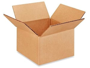 Corrugated Boxes for Packaging