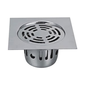 Stainless Steel Rectangular Cockroach Trap