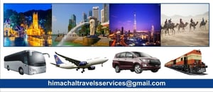 Tour Packages Service