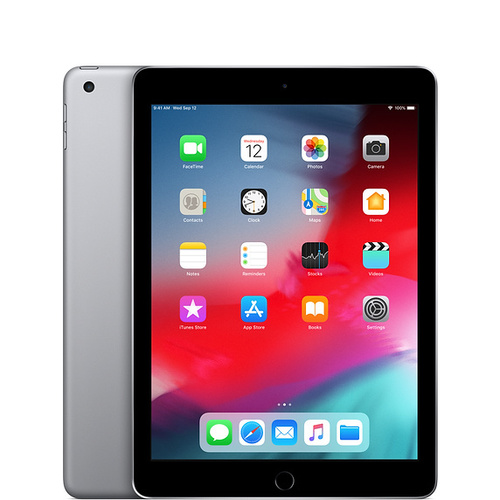 Promotion Used B Grade Silver With Wifi For Apple Tablet