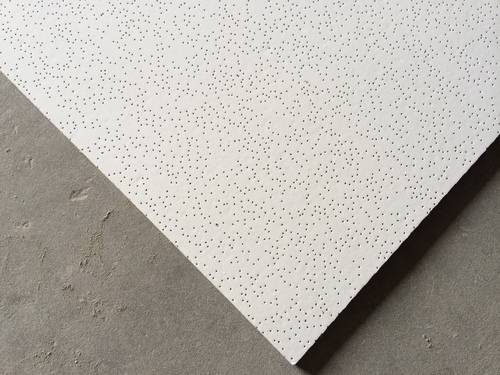 Mineral Fiber Ceiling Boards