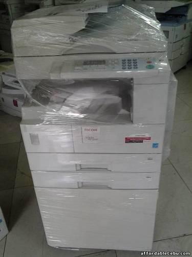 Digital Photocopier Machine (Ricoh Mp 2851)