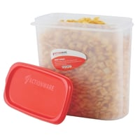 1.9 Ltr Oval Smart Storage Container
