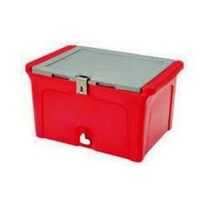 Insulated Ice Package Box