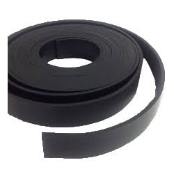Robust Performance Rubber Patta