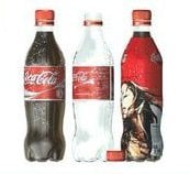 Carbonated Flavoured Soft Drink