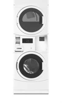 Modern Technology Commercial Washing Machine