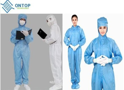 Anti-Static Dust Proof Water Proof Work Wear/Work Uniform