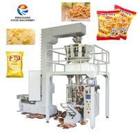 Automatic Weight And Packing System Machine