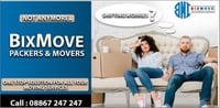 Residential Packers Movers Services