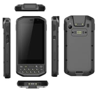 HiDON 4, 5, 5.5, 6 Inch Windows Or Android