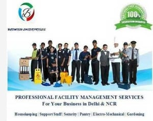 Professional Facility Management Services