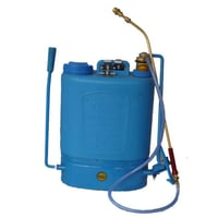 Sprayer Pump Agriculture Equipment