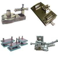 Industrial Jigs And Fixture