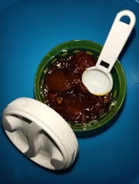 Mouth Watering Lime Pickle
