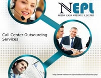 Call Center Outsourcing Solution Services