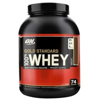 100% Halal Whey Protein Gold Standard Isolate Powder