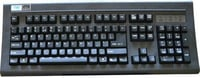 Computer Keyboard Black (TVS)