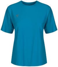 Mens Round Neck Nylon T Shirt
