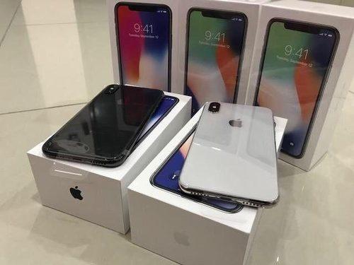 Iphone X Unlocked (Apple) New
