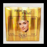 Real Fresh Gold Facial Kit