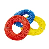 Flexible Cables and Wires