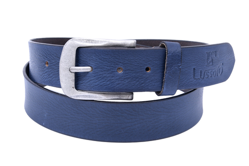 Pure Leather Belt For Mens
